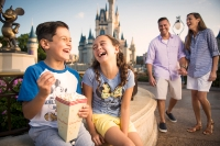 New Special Ticket at Walt Disney World Resort