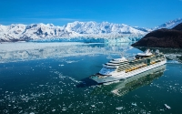 Book Alaska with Royal Caribbean