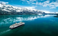 New HAL 2018 Alaska Cruises