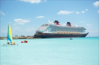 CLIA Plan a Cruise Month Offer on Disney Cruise Line