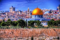 Holy Land Tours with ETS