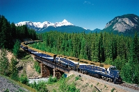 unforgettable perks with rocky mountaineer