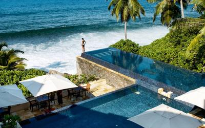 Save on Pool Villa Escapes with Kuoni