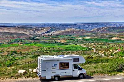 Explore the World in a Motorhome with Auto Europe