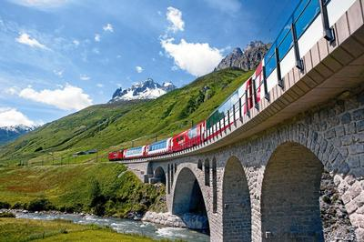 See European Cities with Railbookers