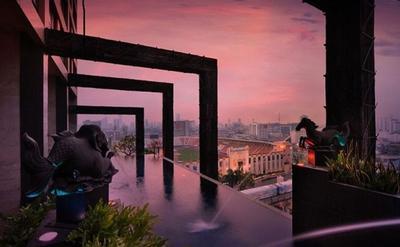 One Night Free In Bangkok - Major Travel