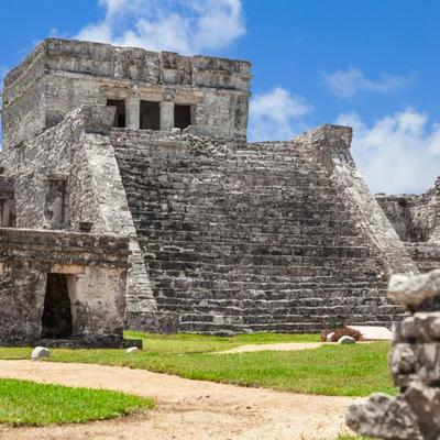 Tour Mayan Ruins - Shore Excursions Group