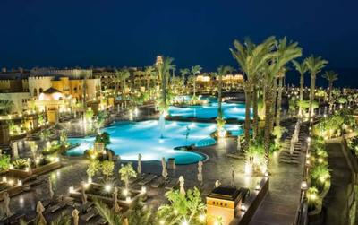 Last minute deals to egypt - red sea holidays