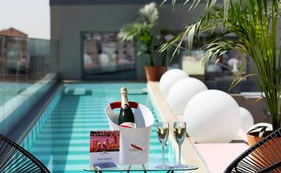 Major Travel - adults only axel hotel madrid