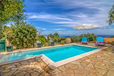 James Villas 2020 holiday offer