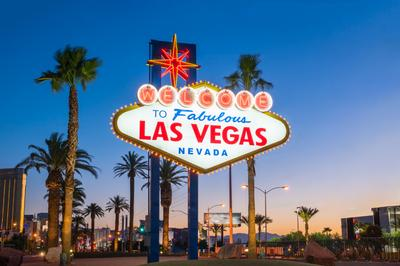discover the canyon lands & vegas with major travel
