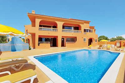 james villa holidays - 7 nights in portugal