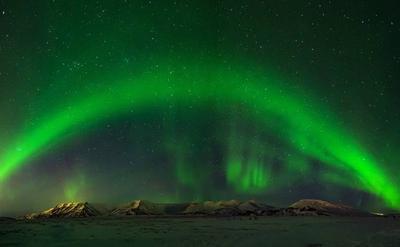 major travel - winter wonderland