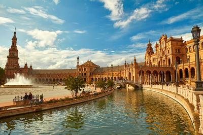 spain by train with railbookers