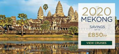 mekong river cruises - amawaterways