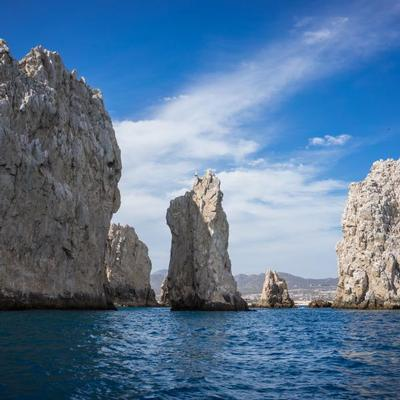 cabo cruise & snorkel - shore excursions group