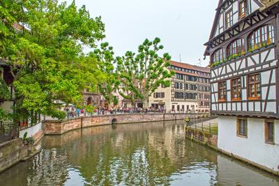 explore alsace with croisieurope