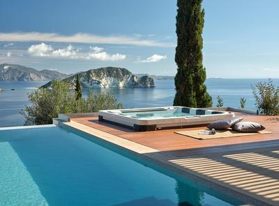 7 nights in greece - james villa holidays