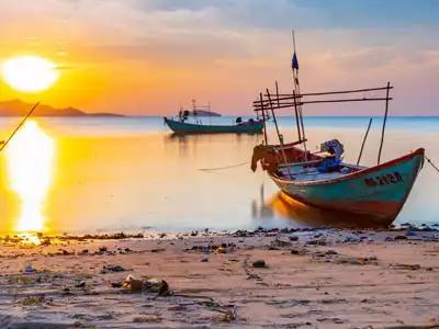 cruise & beach holidays - wendy wu