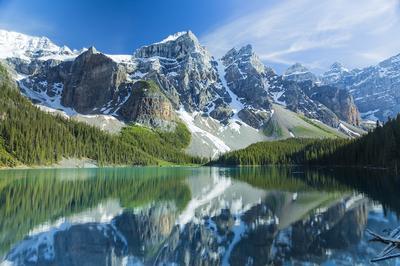railbookers - explore the canadian rockies