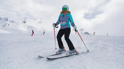 low deposits on winter Crystal Ski Vacations