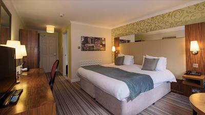 warner leisure hotels 2021 room upgrades