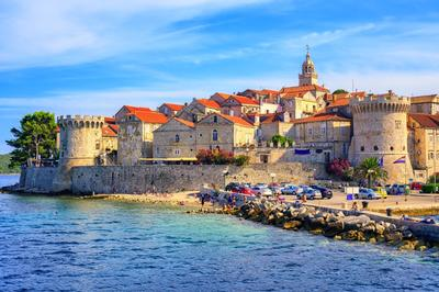cruise the adriatic sea with croisieurope