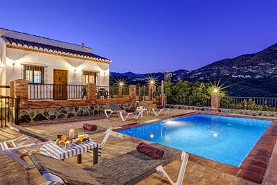 james villa holidays - 7 nights in spain