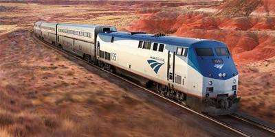 US Airtours - rail holidays