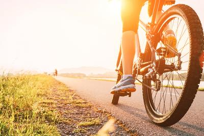 self-guided cycling holidays - explore!