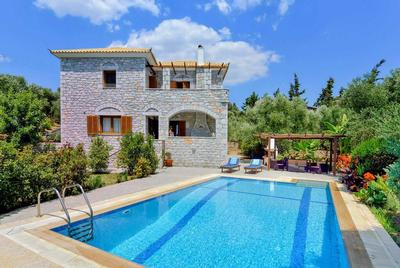 james villa holidays - 7 nights in greece