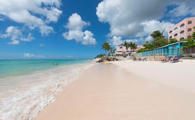 major travel - barbados