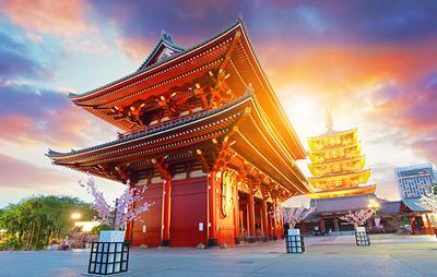 wendy wu tours - free flights to japan
