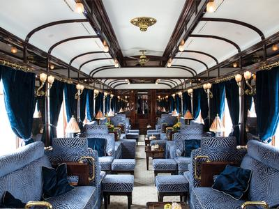 venice simplon-orient-express with railbookers