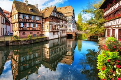 croisieurope's french canal cruises