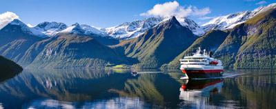 Early Bird Savings From Hurtigruten