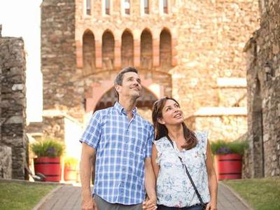 Couples Save On European Travel in 2021!