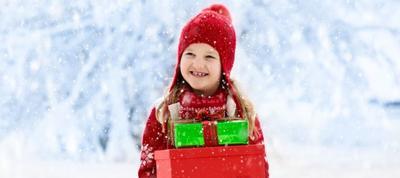 Transun  - Wonderful Christmas Time FINNISH LAPLAND