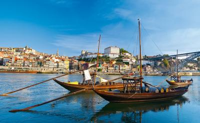 portugal savings - insight & uniworld