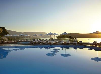 olympic holidays - save 30% in crete