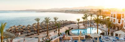 Red Sea Holiday's Sharm El SHeikh package