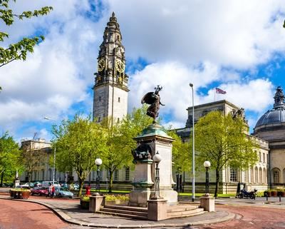 Historic Cardiff, Royal Mint and more - Leger Holidays