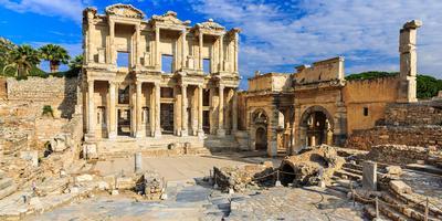 Treasures of Turkey from costsaver