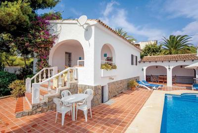 james villa holidays - spanish getaway