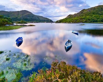 Kerry, Galway & the Dingle Peninsula – UK Leger