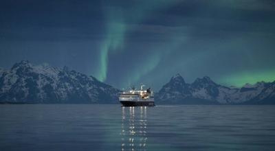 Experience the magic of Norway - hurtigruten