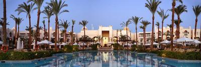 Award-winning Egypt holidays from red sea