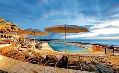 Beautiful Barbados direct from Edinburgh - major
