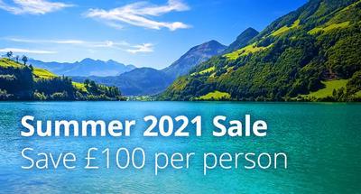 Summer 2021 Sale - Inghams