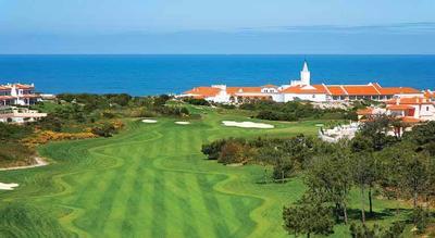 Praia D'el Rey Golf & Beach Resort - james villa